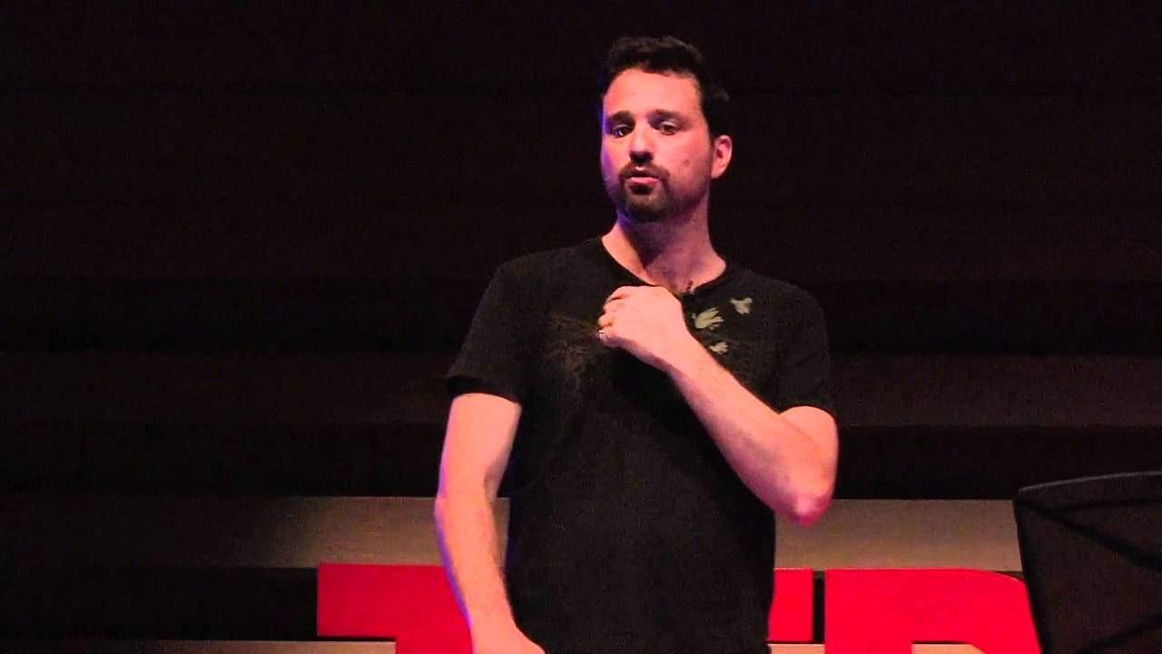 Download TEDxToronto - Rob Spence - Redefining Cybernetics