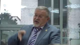 Владимир Полежаев про 150 баллов .