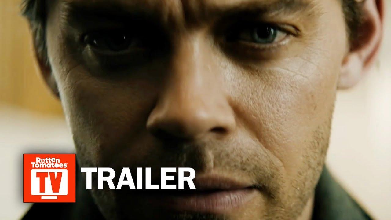 Prodigal Son Season 1 Trailer