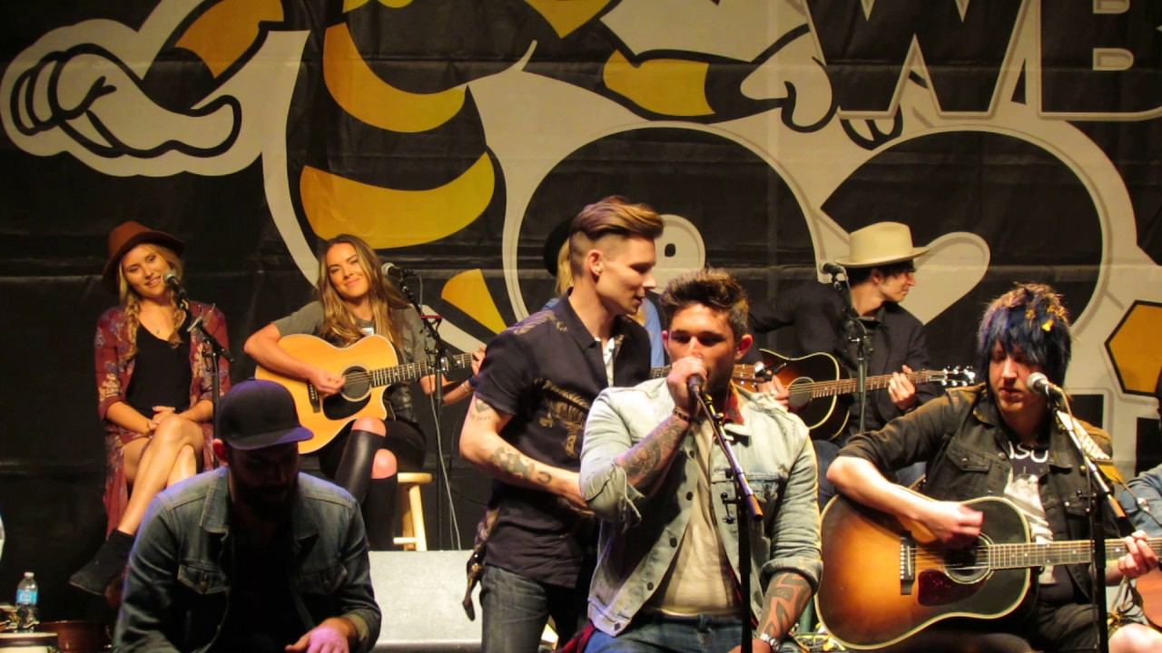 """WBEE's Guitars & Stars """"Ring of Fire"""" grand finale on 5/31 ..."""