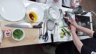 생선전생선찌개 생방송하쌤의한식조리기능사 20190623