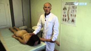 видео детский мануальный терапевт
