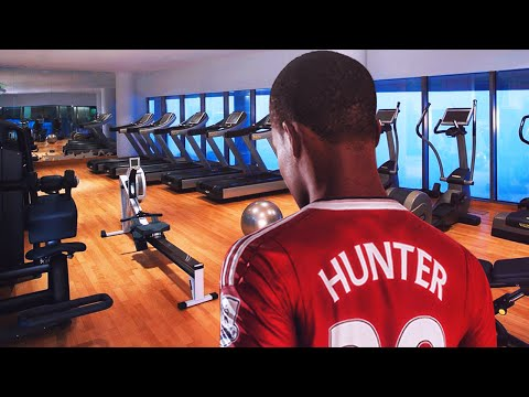 What Happens To Alex Hunter AFTER THE LOAN MOVE?! - FIFA 17 The Journey