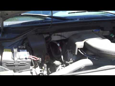 How to replace heater core in a car or truck