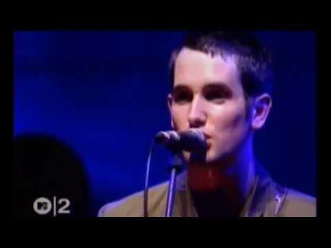 Ash Live MTV Five Night Stand 1998