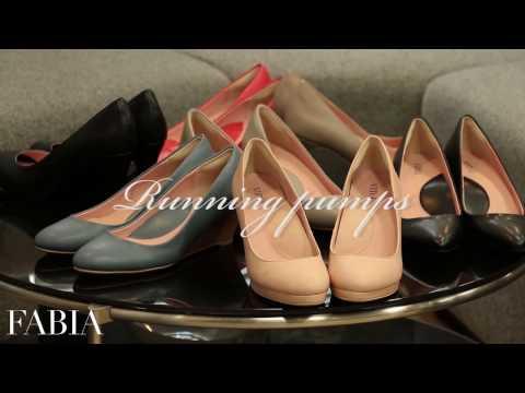 靴に悩む働く女子が 神パンプスを履いてみました