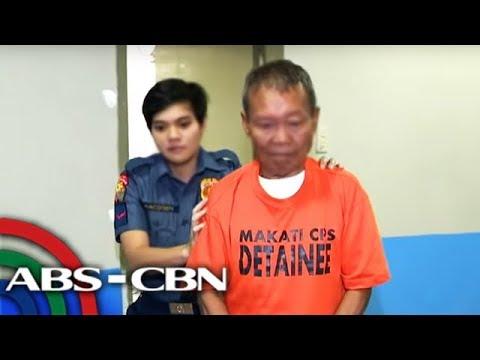 TV Patrol: 61 anyos na lalaki timbog sa pananaksak sa Makati City