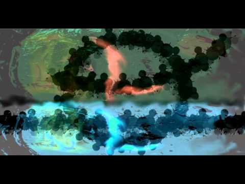 OPUS A253   WORLD THOUGHT ABSTRACTION