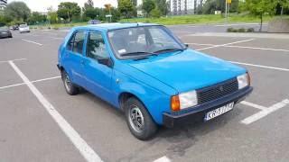 Video 1980 Renault 14 GTL - silnik leżak, 1218 cm - Kraków, Polska download MP3, 3GP, MP4, WEBM, AVI, FLV Agustus 2018