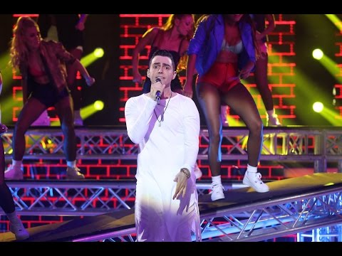 David Guapo Imita A Joey Montana - Tu Cara Me Suena
