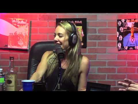 The Church Of What's Happening Now: 544  Kate Quigley