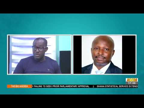 MMDCEs Appointment: Causes and effects of delays on assemblies - The Big Agenda (19-7-21)