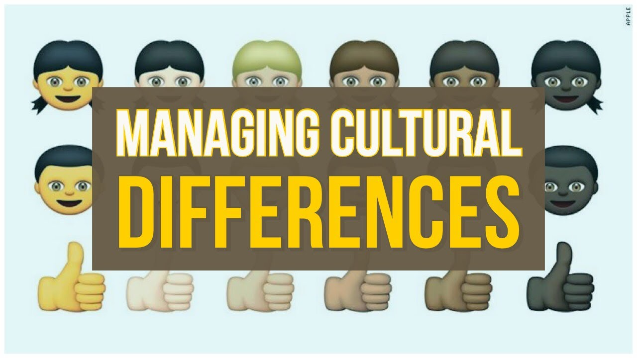 dealing with cultural differences Cultural diversity: avoid cultural stereotypes while talking to people from other cultures multi cultural communication made easy: stop prejudging, assuming and antagonising.