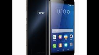 Инженерное меню смартфона Huawei Honor 4C Pro 16 Гб