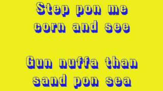 Konshens Do Sumn Lyrics follow DancehallLyrics.mp3
