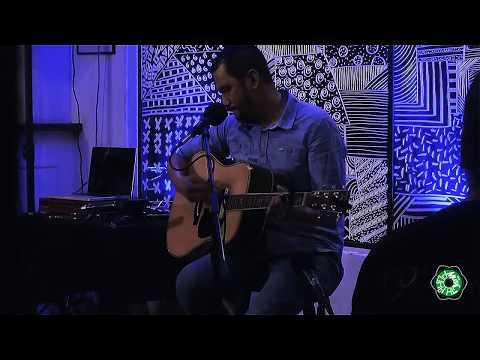 Johnoy Danao Live - Fix You ( Coldplay Cover ) - The Music Portal TV 2017