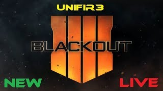 BLACKOUT | Call Of Duty BATTLE ROYALE (GAMEPLAY) | PS4 LIVE Stream