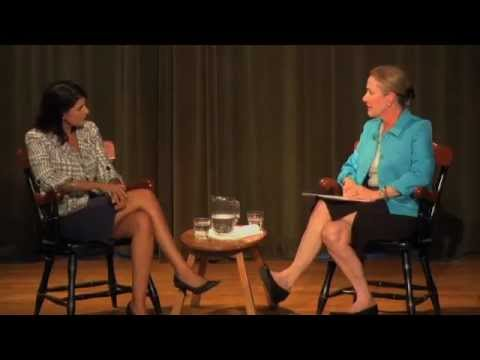 Center for Women Interview With Governor Nikki Haley