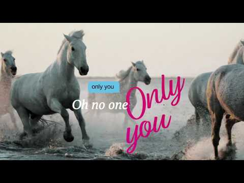 Cheat Codes x Little Mix - Only You [Official Lyric Video]