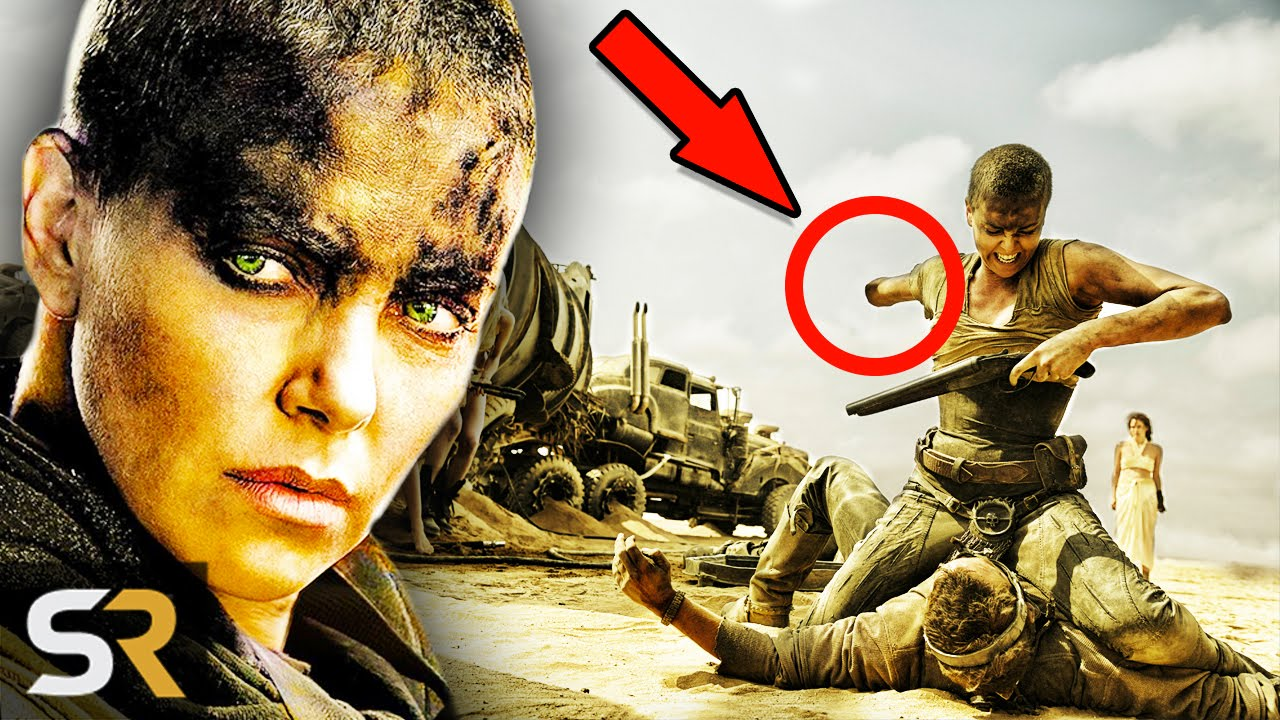 10 most badass girls in popular movies youtube
