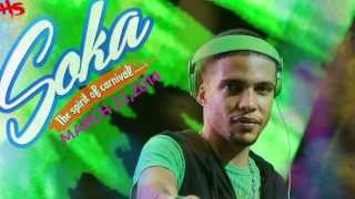 SOKA - The Spirit Of Carnival ((Dj Nicco Promo Mix)) HD