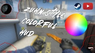 HOW TO MAKE CSGO MORE COLORFUL (2019) | COMPETITIVE