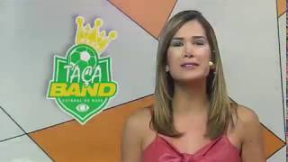Taça Band Bahia 2019 - Vídeo promocional