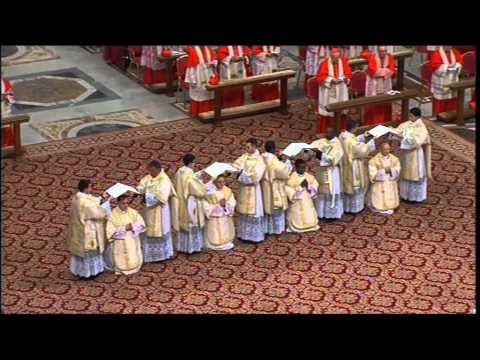 Fr. Michel Rodrigue Has Received Prophetic Knowledge of the Future of the Church and the World from YouTube · Duration:  1 hour 2 minutes 42 seconds