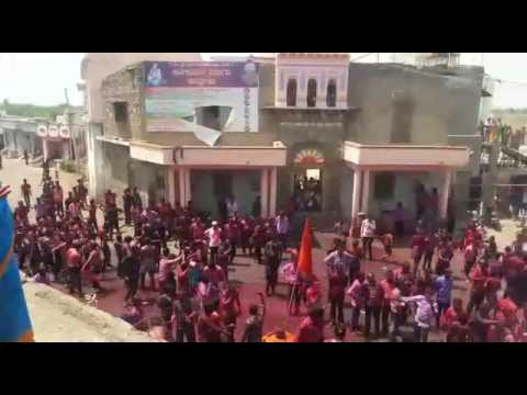 Bhalki battle of holi