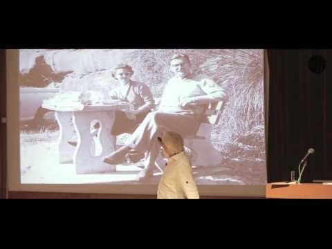 Peter Stutchbury / The Bangalore Workshop '15