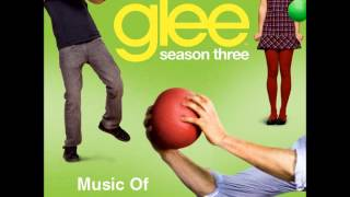 Glee - Music Of The Night (DOWNLOAD MP3 + LYRICS)