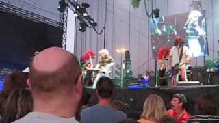 """Weird"" Al Yankovic - Smells Like Nirvana: Live @ ED Fest Thumbnail"