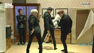 eng 150530 shinee snl korea the ill brothers part 2
