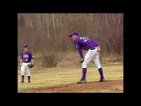 NAC - Ticonderoga Baseball  4-22-09