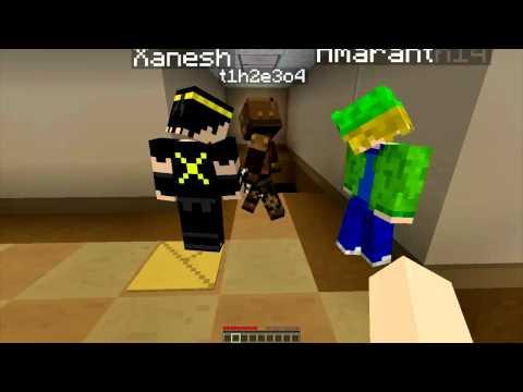 Minecraft - You just got Schooled!: Part 02