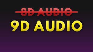 Macklemore Ryan Lewis Can 39 t Hold Us 9D AUDIO.mp3