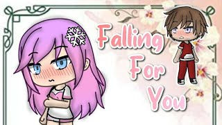 Falling For You - Marin Hoxha X Annie Sollange Gacha Life Music Video