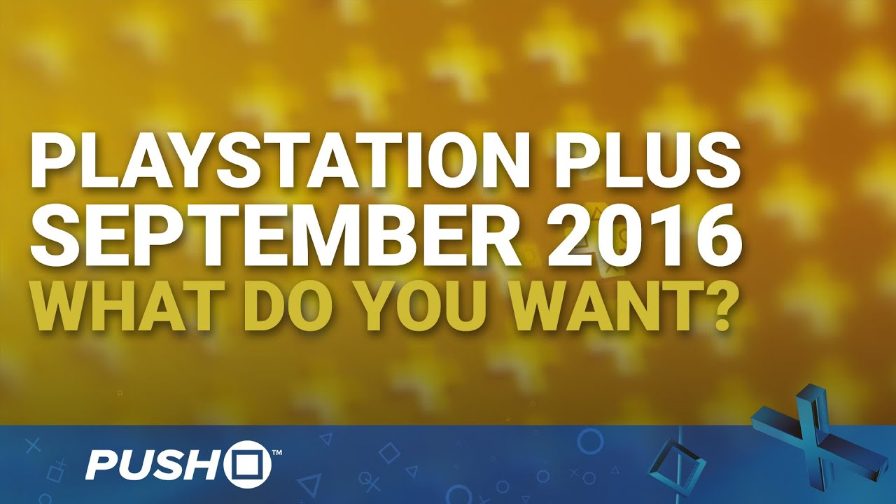 PlayStation Plus membership and PlayStation 4 online play
