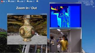 Multiple Hand Gesture Recognition Systems – Meta Morphoz