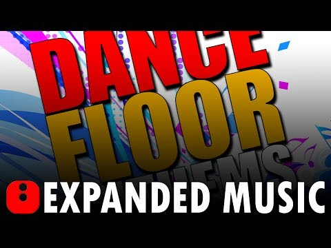 Dance Floor Anthems Vol. 4 (Compilation - Video Mix - 90's Dance Hits)