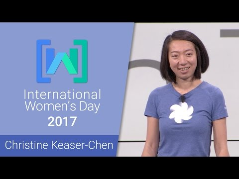 Women Techmakers Mountain View Summit 2017: Building for  Im