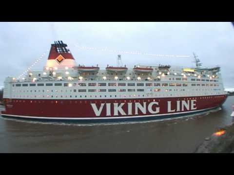 Vikng Line