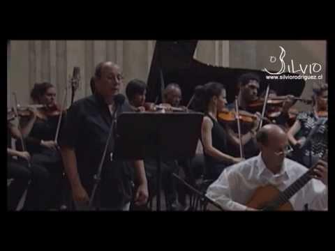 Silvio Rodríguez - El hombre extraño