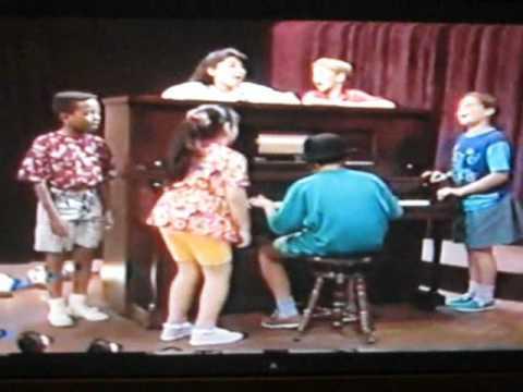 Barney The Backyard Gang Years Of Imagintion YouTube - Barney backyard gang concert vhs