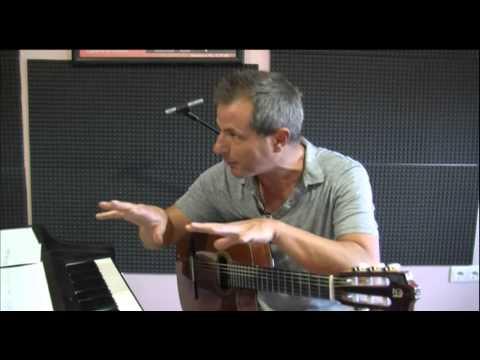 AP Romu Agulló music contestà Juny 2015