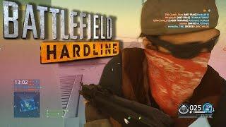 Battlefield Hardline - SOUND OF DA POLICE