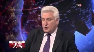 СУ 24 Коротченко׃ Турция поставила мир на грань новой мировой войны