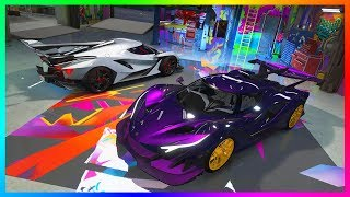 Video GTA Online DLC Update Coming In December 2018 - NEW Cars, Vehicles & MORE! (GTA 5) download MP3, 3GP, MP4, WEBM, AVI, FLV September 2018