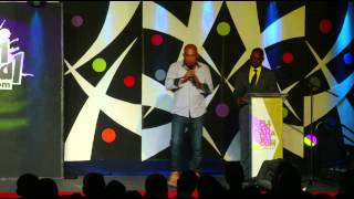 Plezikanaval Awards 2015: Part 7/7 [Lifetime Achievement Awards pou Michel Martelly]