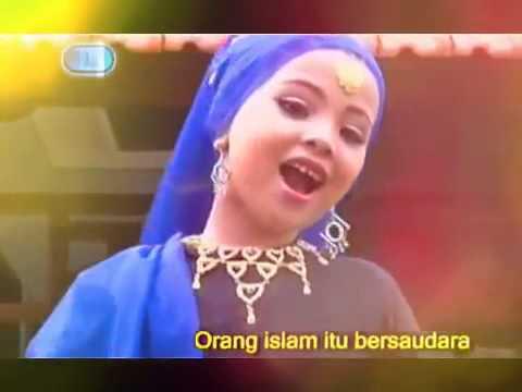 Ainun   Selamat Hari Lebaran Lagu Anak Islam Terbaru
